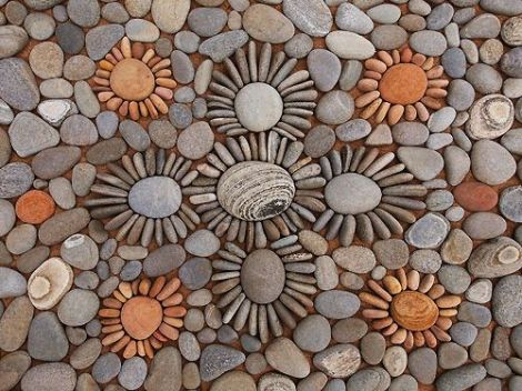 0056e9044faca32c061464b2d5b7c41f--pebble-mosaic-pebble-art