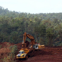 Cuba busca extender sus minas de Níquel a cielo abierto