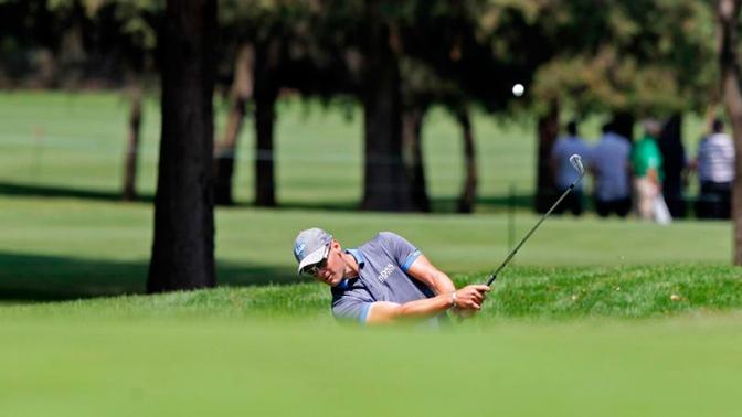 Nuevo proyecto de campo de golf con España