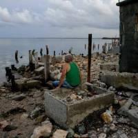 Un pedraplén llamado Misión Vida y el turismo de masas en Cuba