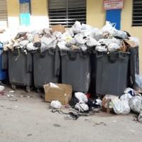 Los pobres no somos basura