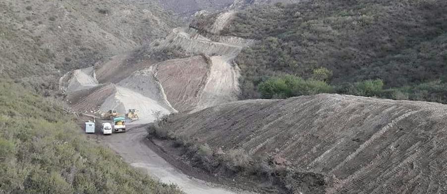 La autovía de Punilla arrasaría un bosque nativo de cientos de años
